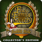Flux Family Secrets: The Rabbit Hole Collector's Edition oyunu