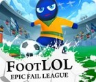 Foot LOL: Epic Fail League oyunu
