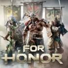 For Honor oyunu