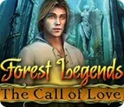 Forest Legends: The Call of Love oyunu