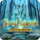 Forest Legends: The Call of Love Collector's Edition oyunu