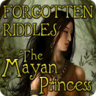 Forgotten Riddles: The Mayan Princess oyunu