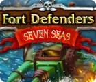 Fort Defenders: Seven Seas oyunu