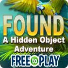 Found: A Hidden Object Adventure - Free to Play oyunu