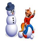 Foxy Jumper 2 Winter Adventures oyunu