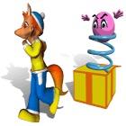 Foxy Jumper 2 oyunu