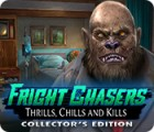Fright Chasers: Thrills, Chills and Kills Collector's Edition oyunu