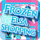 Frozen — Elsa Shopping oyunu