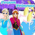 Frozen. Princesses oyunu
