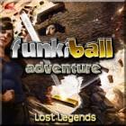 Funkiball Adventure oyunu