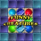 Funny Creatures oyunu