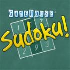 Gamehouse Sudoku oyunu