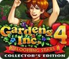 Gardens Inc. 4: Blooming Stars Collector's Edition oyunu