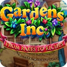 Gardens Inc: From Rakes to Riches oyunu