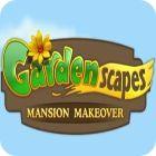 Gardenscapes: Mansion Makeover oyunu