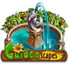 Gardenscapes oyunu