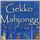 Gekko Mahjong oyunu