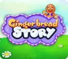 Gingerbread Story oyunu