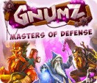 Gnumz: Masters of Defense oyunu