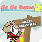 Go Go Santa 2 oyunu