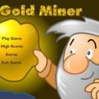 Gold Miner oyunu