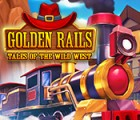 Golden Rails: Tales of the Wild West oyunu