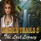 Golden Trails 2: The Lost Legacy oyunu