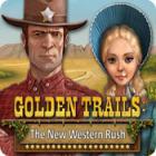 Golden Trails: The New Western Rush oyunu