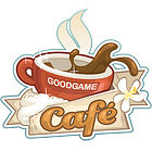 Goodgame Café oyunu