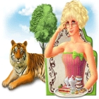 Gourmania 3: Hayvanat Bahçesi oyunu