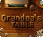 Grandpa's Table oyunu