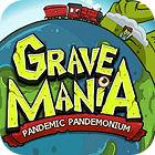 Grave Mania 2: Pandemic Pandemonium oyunu