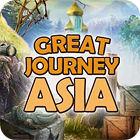 Great Journey Asia oyunu