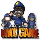 Great Little War Game oyunu