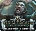 Grim Facade: A Deadly Dowry Collector's Edition oyunu