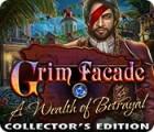 Grim Facade: A Wealth of Betrayal Collector's Edition oyunu