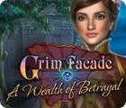 Grim Facade: A Wealth of Betrayal oyunu