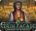 Grim Facade: Broken Sacrament oyunu