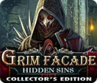 Grim Facade: Hidden Sins Collector's Edition oyunu