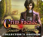 Grim Facade: Sinister Obsession Collector's Edition oyunu
