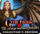 Grim Facade: The Artist and The Pretender Collector's Edition oyunu
