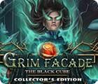 Grim Facade: The Black Cube Collector's Edition oyunu