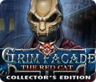 Grim Facade: The Red Cat Collector's Edition oyunu