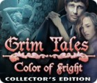 Grim Tales: Color of Fright Collector's Edition oyunu