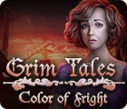 Grim Tales: Color of Fright oyunu