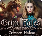 Grim Tales: Crimson Hollow oyunu