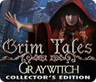 Grim Tales: Graywitch Collector's Edition oyunu