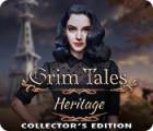 Grim Tales: Heritage Collector's Edition oyunu