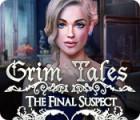 Grim Tales: The Final Suspect oyunu