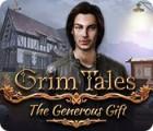 Grim Tales: The Generous Gift oyunu